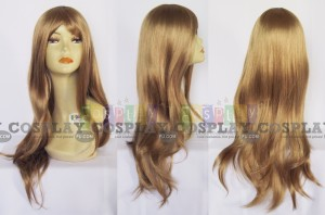 Natalya Belarus Wig from Axis powers Hetalia