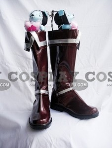 Allen-Shoes-(B022)-from-D-Gray-Man