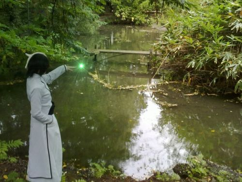 Bleach Ulquiorra Cosplay