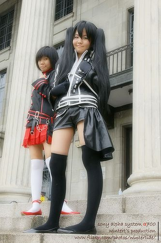D.GrayMan Lenalee Photos Cosplay