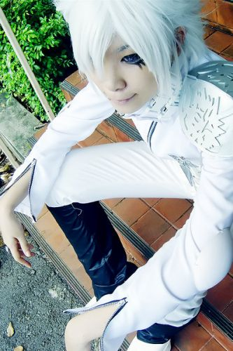 Katekyo Hitman Reborn! Byakuran Photos Cosplay