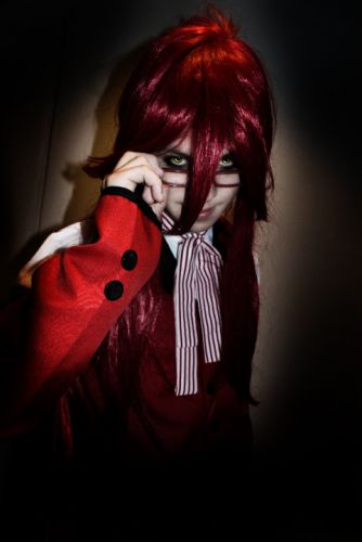 grell sutcliff