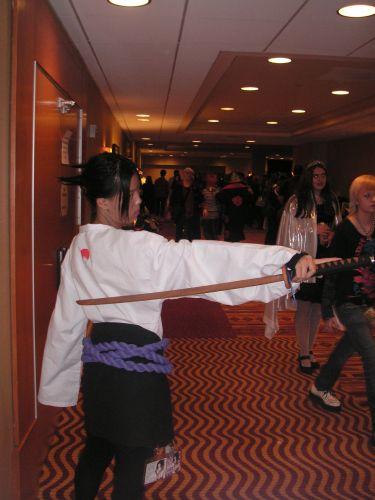 Naruto Shippuuden Sasuke Uchiha Fotos Cosplay