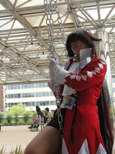 Pandora Hearts Alice Photos Cosplay