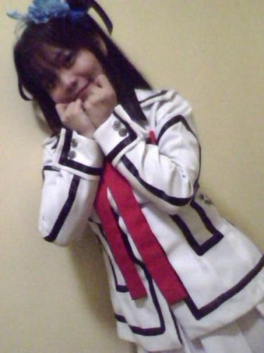 Vampire Knight Rima Tohya Fotos Cosplay