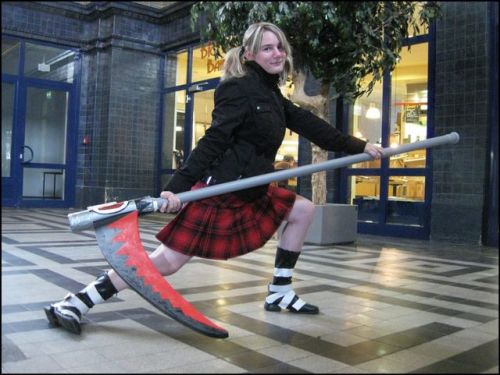 Soul Eater Maka Albarn Photos Cosplay