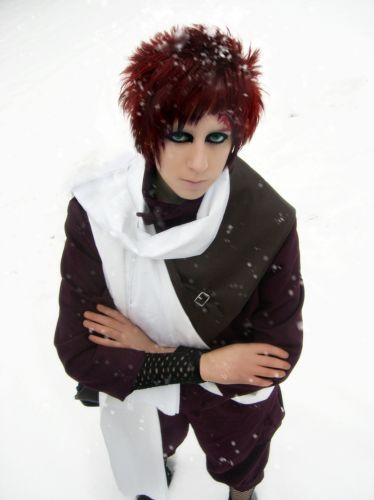 Tomo Gaara Photos Cosplay