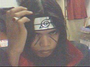 Naruto Shippuden Uchiha Fz Photos Cosplay