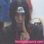 Naruto Shippuden Uchiha Fz Cosplay Fotos