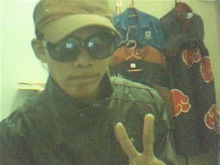 Naruto Shippuden Uchiha Fz Cosplay