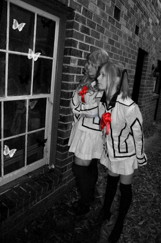 Vampire Knight Rima vampire knight Photos Cosplay