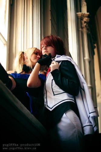 Vampire Knight Senri Shiki Photos Cosplay