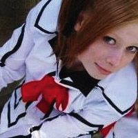 Vampire Knight Touya Rima Photos Cosplay