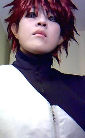 Veritas Gaara Photos Cosplay