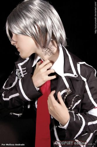 Zero Kiryuu Zero Photos Cosplay