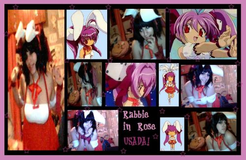 digi charat usada xD Photos Cosplay