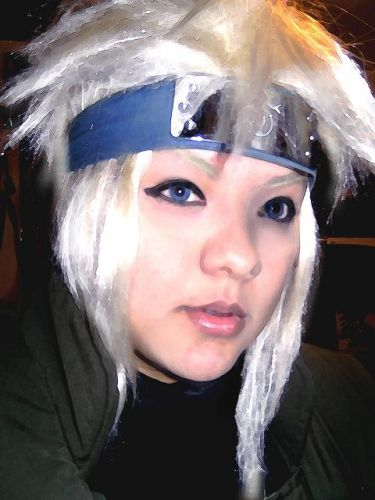 NARUTO yondaime Photos Cosplay