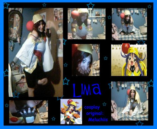 saber marionette j  lima Photos Cosplay