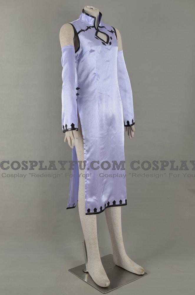 Custom Schere Cosplay Costume from Akame ga Kill