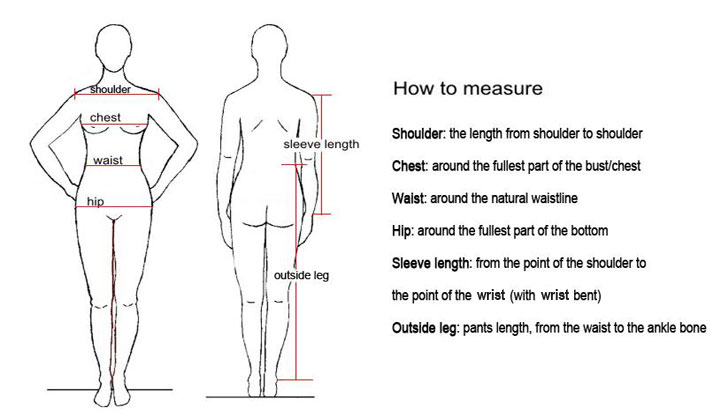 measure