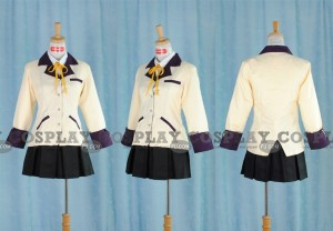 Angel Cosplay from Angel Beats