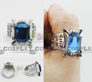 Ciel Phantomuhaivu Ring from Kuroshitsuji