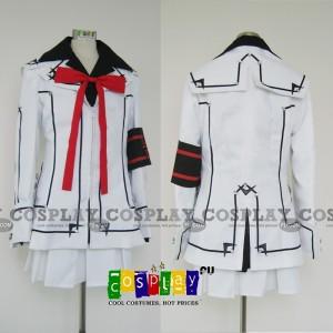Rima Cosplay Uniform from Vampire Knight