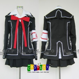 Yuki Cross Cosplay Uniform from Vampire Knight