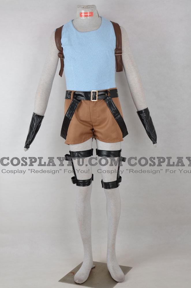Benutzerdefinierte Tomb Raider Lara Croft Kostüme Cosplayfucom