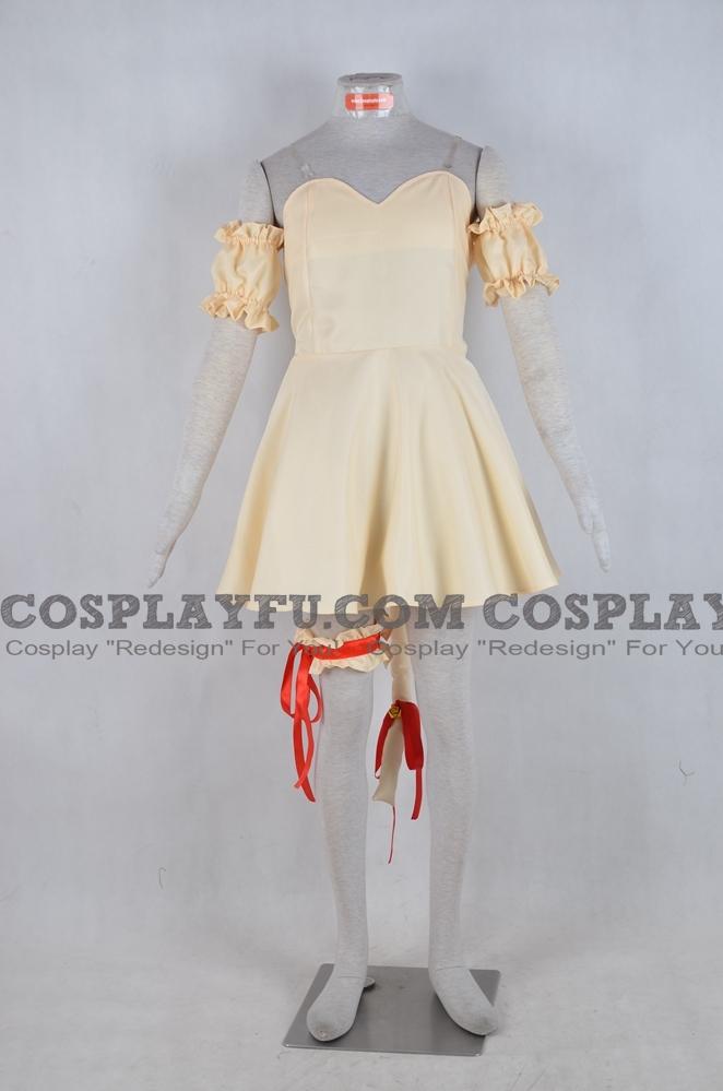 Custom Berry Cosplay Costume From Tokyo Mew Mew Cosplayfu Com Au