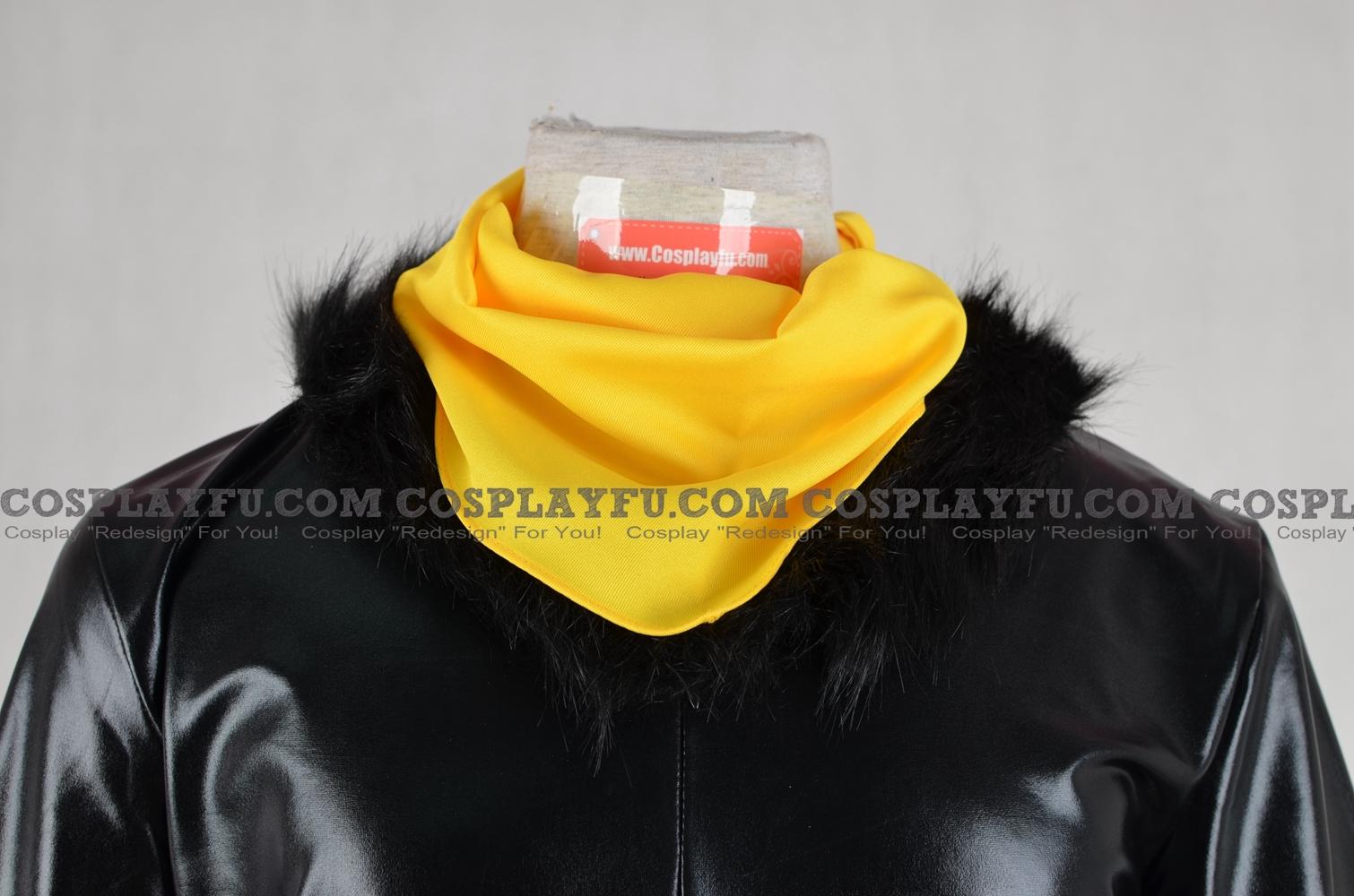Custom Morgana Cosplay Costume from Persona 5 - CosplayFU.com