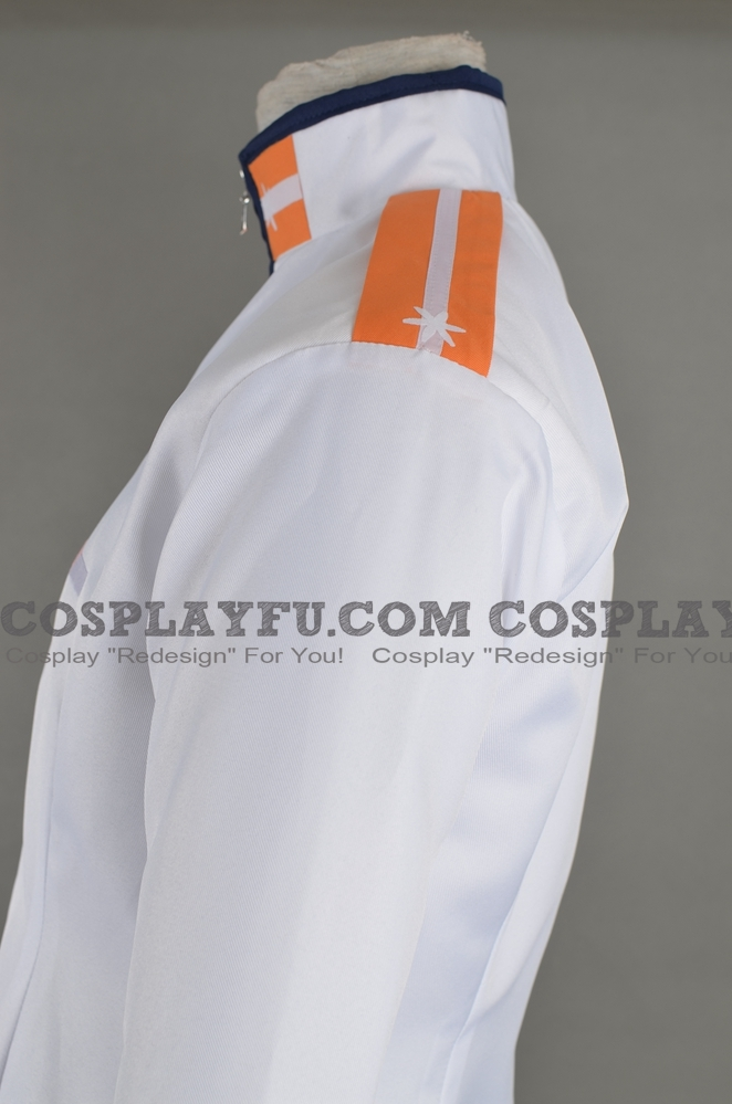 Custom Sanekiyo Mikasa Cosplay Costume from Soukai Kessen ...