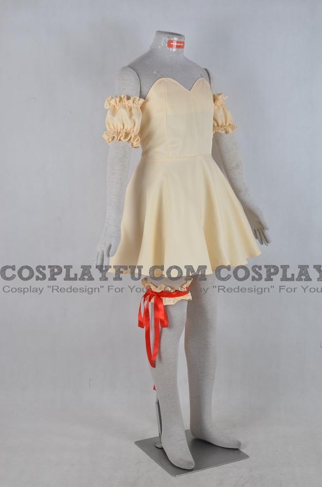 Custom Berry Cosplay Costume From Tokyo Mew Mew Cosplayfu Com